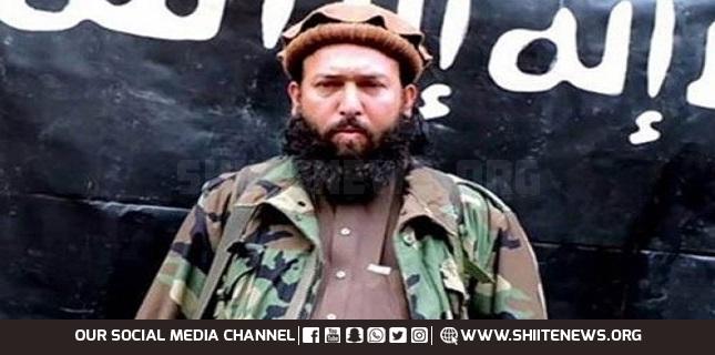 Senior ISIL leader killed in Afghanistan