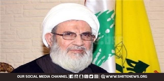 Sheikh Mohammad Yazbek