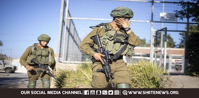 Six Palestinians escape from high-security Israeli prison -police