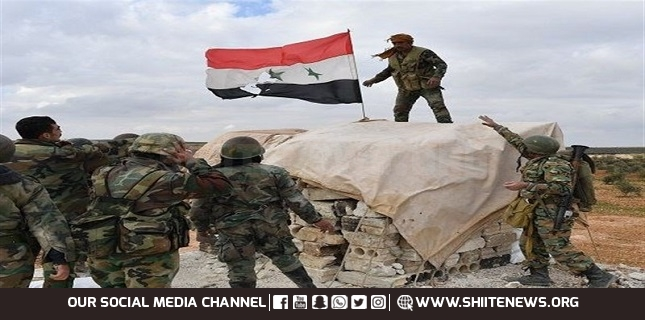 Syrian Army units enter Dara'a al-Balad in bid to push terrorists out
