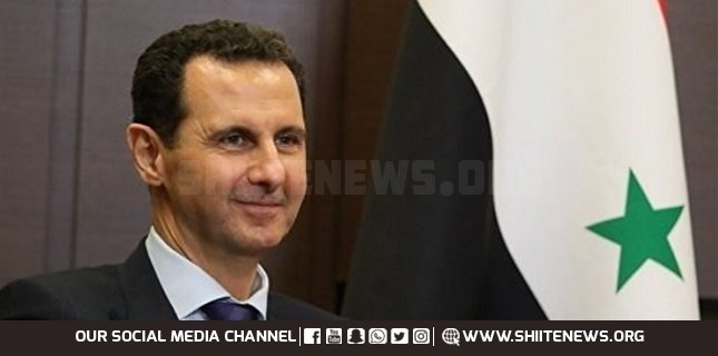 Syrians will achieve final victory in face of aggression forces' economic war: Assad