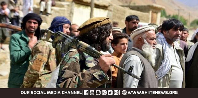 Taliban claim deep advances into Panjshir Valley, opposition vows stiff resistance
