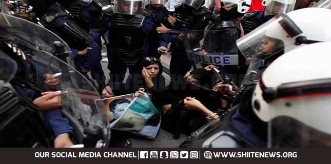 US senators call on State Dept to confront Khalifah regime over repression in Bahrain