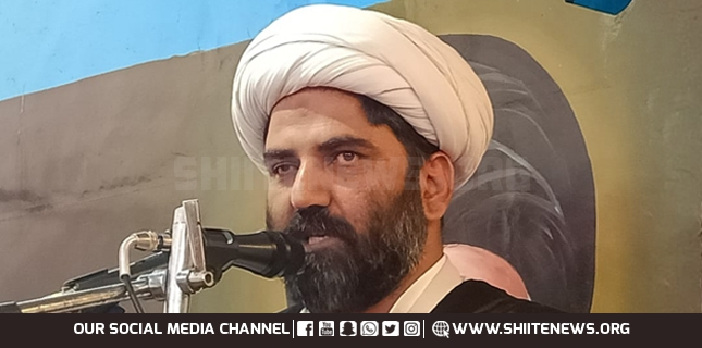 Inflation has destroyed the common man, Allama Maqsood Domiki