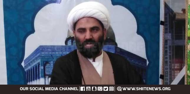 Enough is enough! Baseless praise of Yazid be stopped, Allama Maqsood Domiki