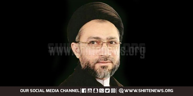 Authorities stops Shahanshah addressing in Islamabad to please Lal Masjid clergy