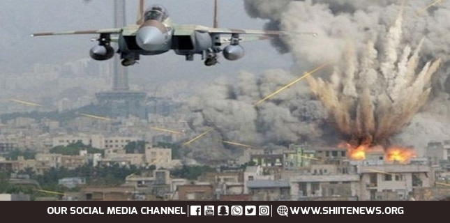 US-led airstrikes killed 22,000 civilians in Africa, West Asia in past 20 years