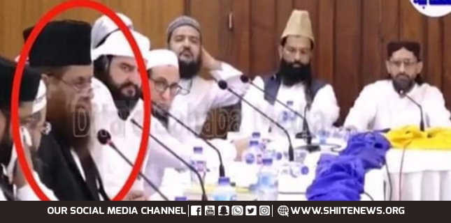 Demand for punishment of Zahid Saeed Advocate on Blasphemy increases