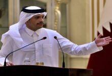 Qatar FM calls on PGCC states to establish ties with Iran