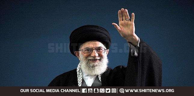 Ayatollah Khamenei praises Iranian medalists in World Wrestling Championships