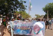 Birth anniversary of Prophet Muhammad held in Nigeria
