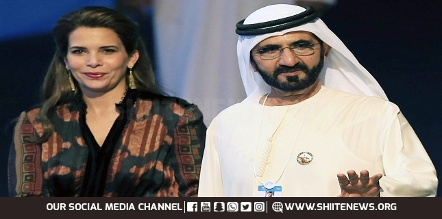 Dubai's ruler ordered hacking of ex-wife's phone using Israeli spyware UK court