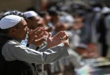 Thousands of Hazaras evicted from homes by Taliban in Afghanistan