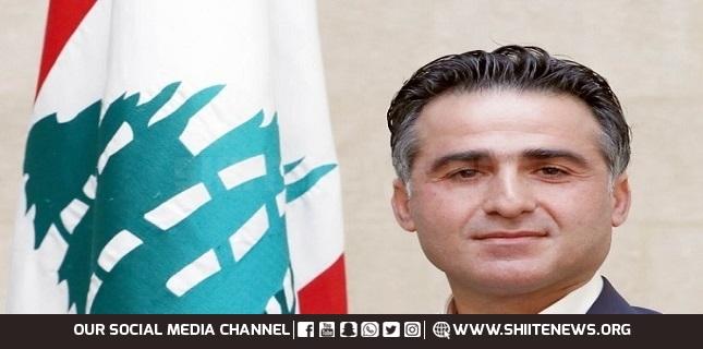 Hamieh: Syria is the Main Transit Gateway for Lebanon