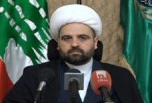 Mufti Sheikh Ahmad Qabalan