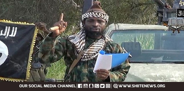 Nigeria says Daesh leader Abu Musab al-Barnawi is dead