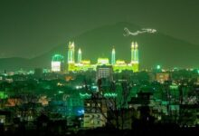 Sana'a Hold Activities, Events On The Anniversary Of The Prophet' Birthday