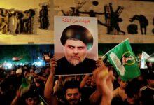 Shia ceric Muqtada al-Sadr wins Iraq parliamentarian vote