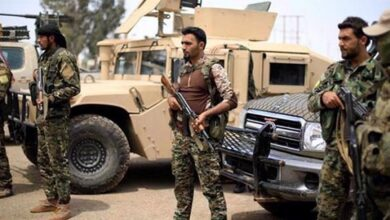 Syrian army troops block US convoy in Hasakah, force it to return