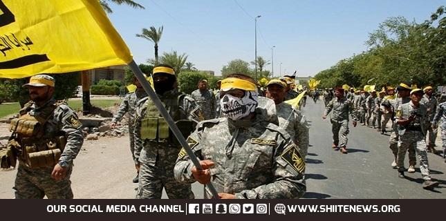 Terrorists attack Iraqi Popular Mobilization Unit commander's house