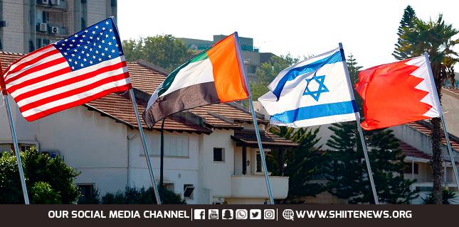 The failure of Zionist 'normalization'