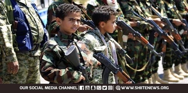Yemeni forces liberate strategic city of al-Jubah in Marib