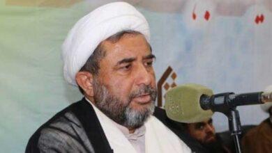 Azadari is a sign of peace and unity, Allama Arif Hussain Wahidi
