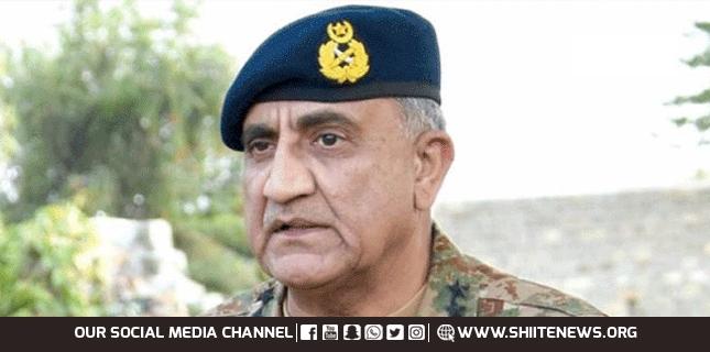 Global convergence is needed to avoid humanitarian crises in Afghanistan, General Bajwa