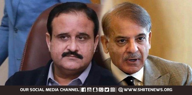 PTI's Government in Punjab leaves behind PML-N in enmity of Azadari