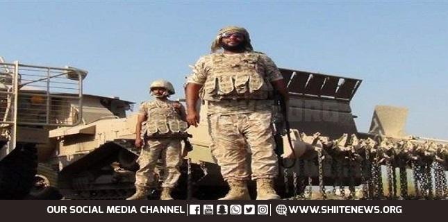 Saudi forces shell residential area in Yemen's Sa'ada, kill civilians