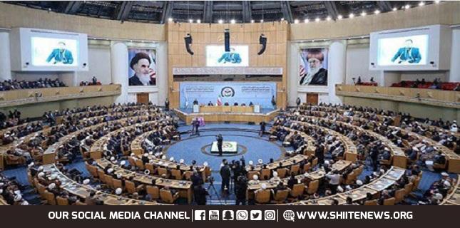 Tehran hosts Shia, Sunni scholars in Islamic Unity Conference