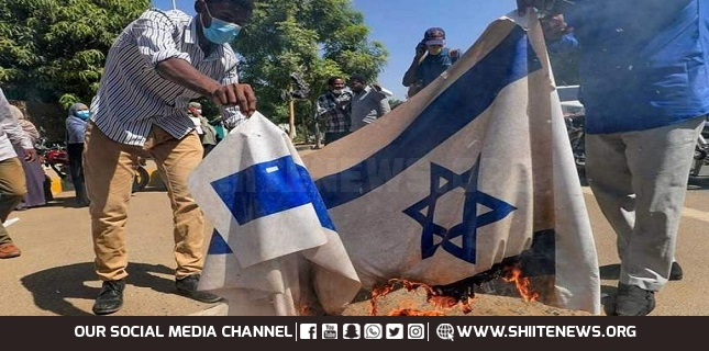 US pressuring Sudan to normalize relations with Israeli regime Report