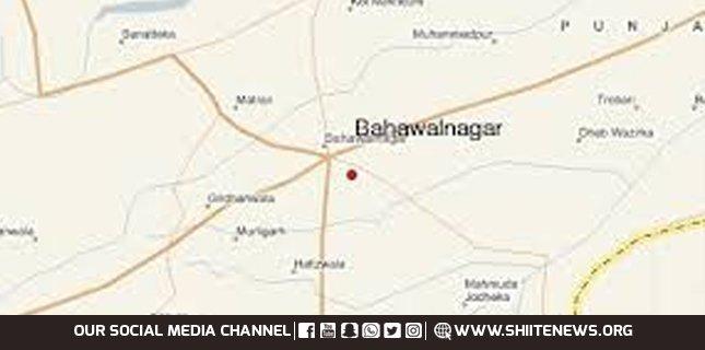 Police encounter 3 terrorists involved in Bahawalnagar Jaloos attack