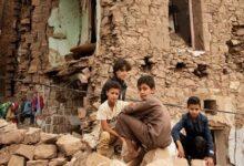 Protracted war in Yemen has killed or maimed 10,000 children: UNICEF
